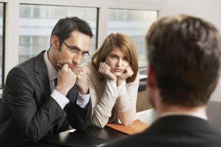 Отказ в приеме на работу о чем говорит закон по новым правилам