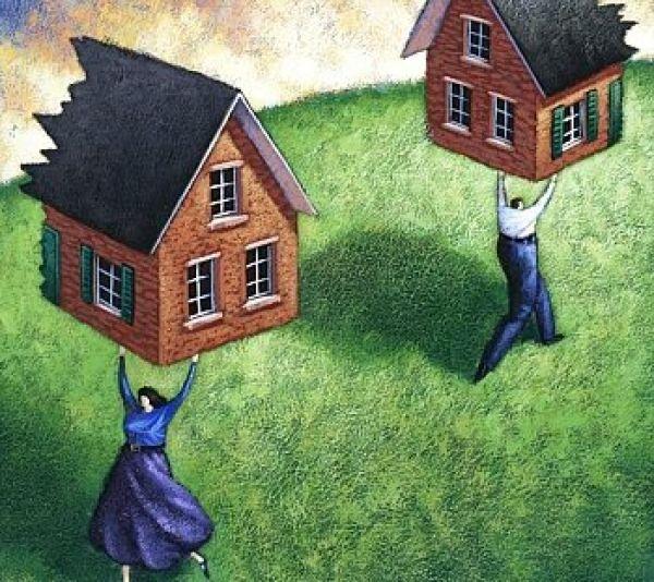 Как сохранить свое имущество при разводе