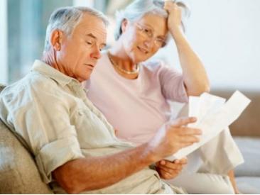 Где оформить пенсию по старости